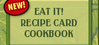 Eat It! Cookbook