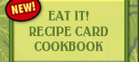 Eat It Cookbook